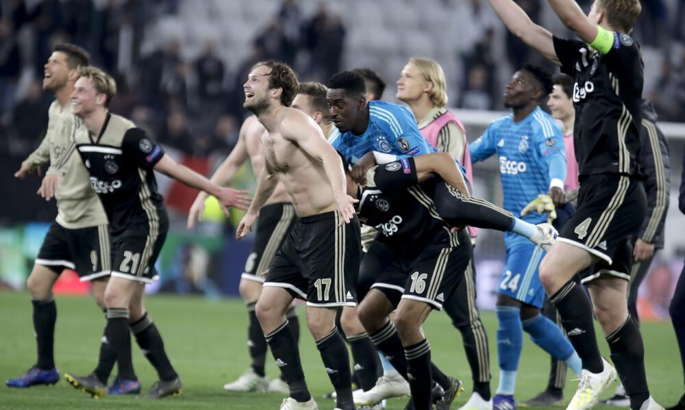 Champions League: Η έκπληξη του Total Football και το «πάρτι» της Μπαρτσελόνα (videos)