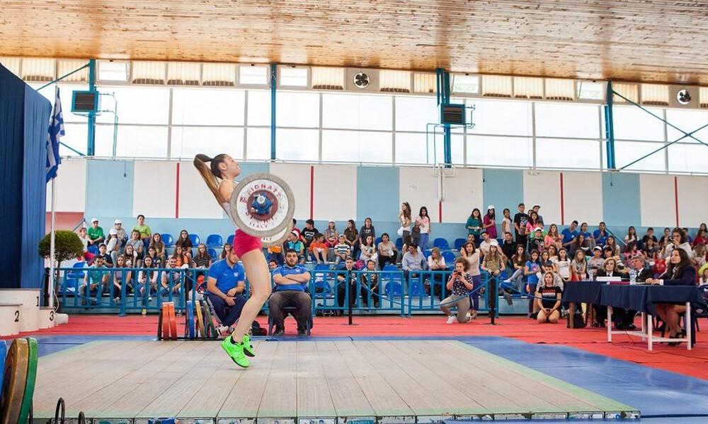 Άρση Βαρών: Αρχίζουν στα Ιωάννινα τα Πανελλήνια πρωταθλήματα