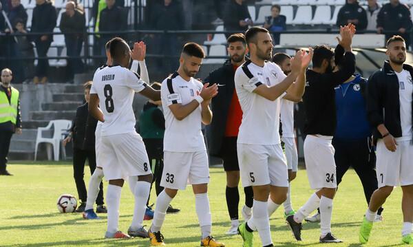 Football League: Ξέσπασε η Δόξα Δράμας