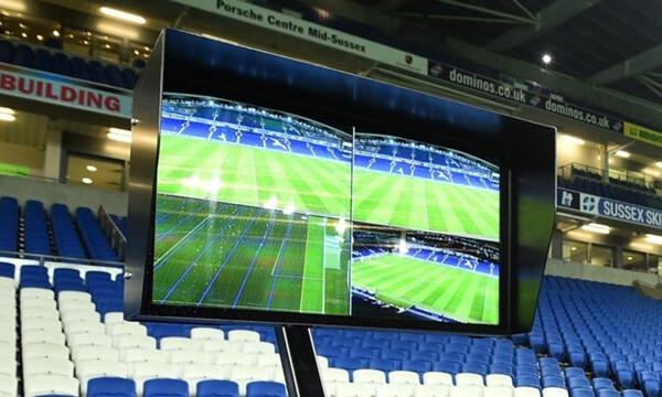Γαβριηλίδης: «Πιθανή η χρήση VAR στον τελικό Κυπέλλου»