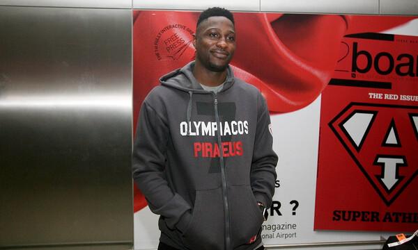 ΑΕΚ-Ολυμπιακός: Ντεμπούτο για Τσέρι, χωρίς Γιορκ η «Ένωση»