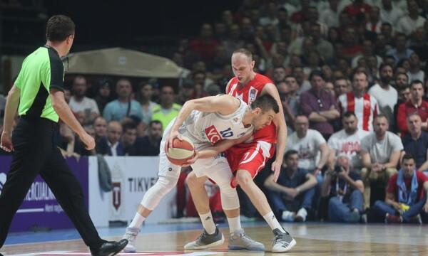 Με «τρομοκρατία» επιστρέφει στην Euroleague o Ερυθρός Αστέρας (video)
