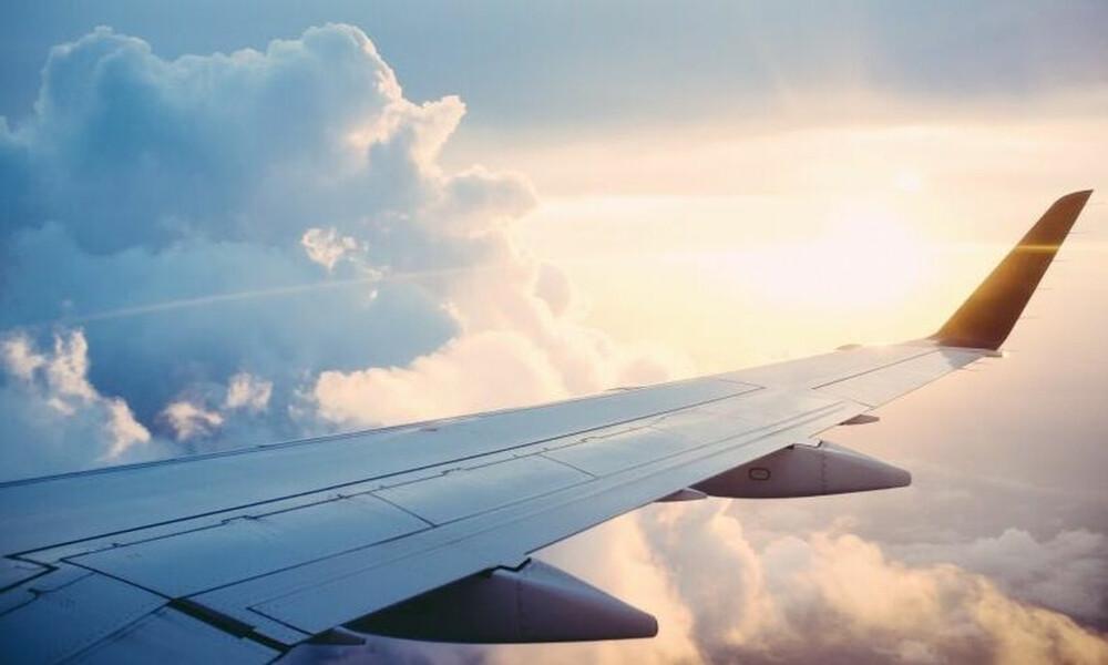 Η μεγάλη αλλαγή που έρχεται στις πτήσεις - Δεν φαντάζεσαι τι θα πρέπει να κάνεις για να ταξιδέψεις