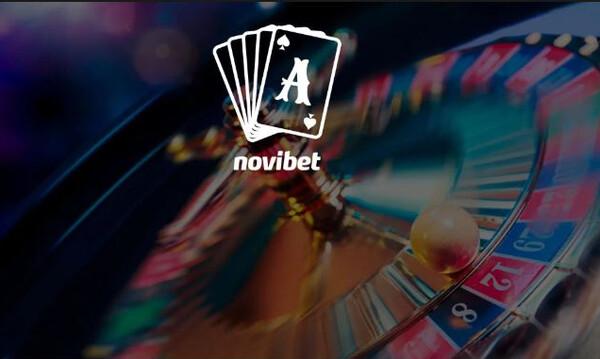 Τυχερή σπινιάτα* και νέες αφίξεις στο καζίνο της Novibet!