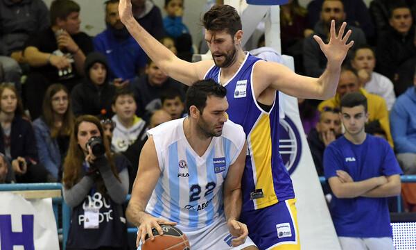 «Φωτιά» στην ουρά της Basket League! Ο Κολοσσός νίκησε το Λαύριο στα 31 δευτερόλεπτα!