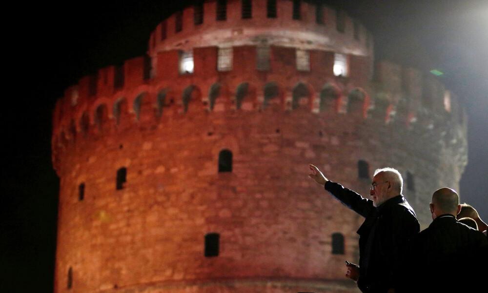 ΠΑΟΚ: «Η νέα εποχή, έχει ένα όνομα: Ιβάν Σαββίδης» (video)