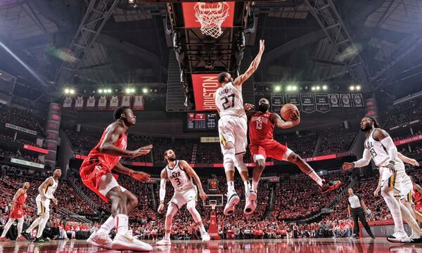 NBA: Με άνεση οι Ρόκετς (video)