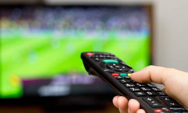 Αθλητικό υπερθέαμα στο Vodafone TV