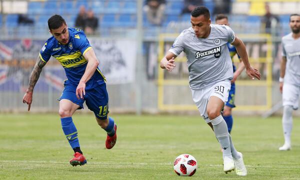Αστέρας Τρίπολης-ΠΑΟΚ 0-0: Σβηστά στον τελικό (photos)