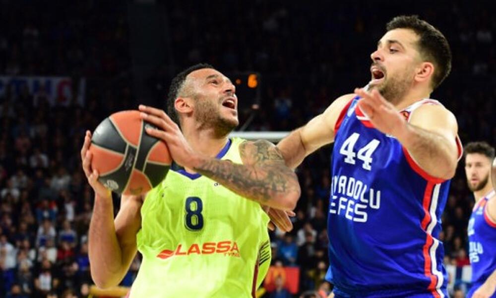 Euroleague: Πρόκριση ή Game 5;