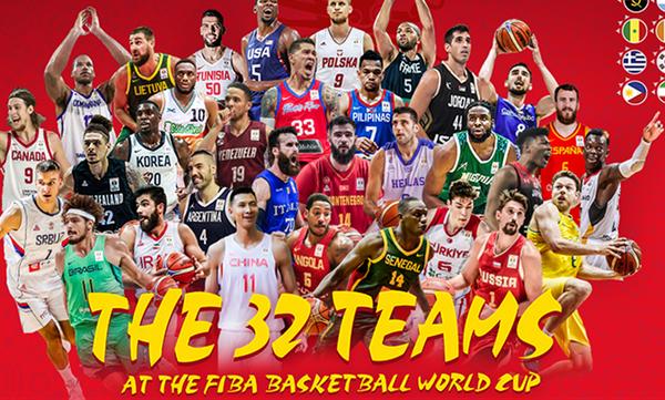 «Η Κίνα ετοιμάζεται για το καλύτερο Παγκόσμιο Κύπελλο»