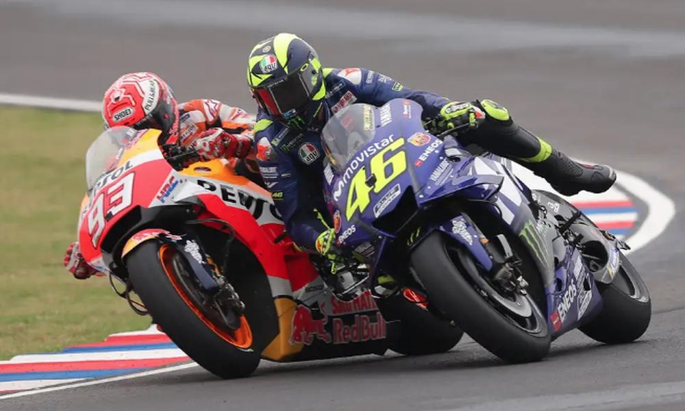 Moto GP:  Αυτοί είναι οι πιο ακριβοπληρωμένοι αναβάτες (photos)