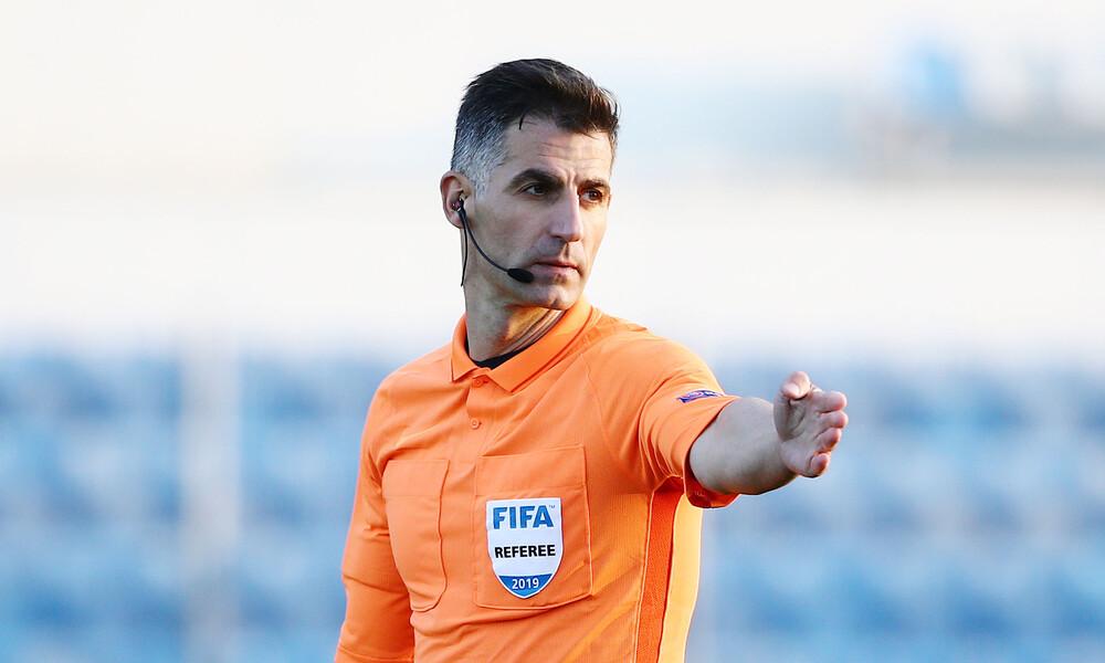 Super League: Σιδηρόπουλος στα Γιάννινα, Ζαχαριάδης στο Περιστέρι