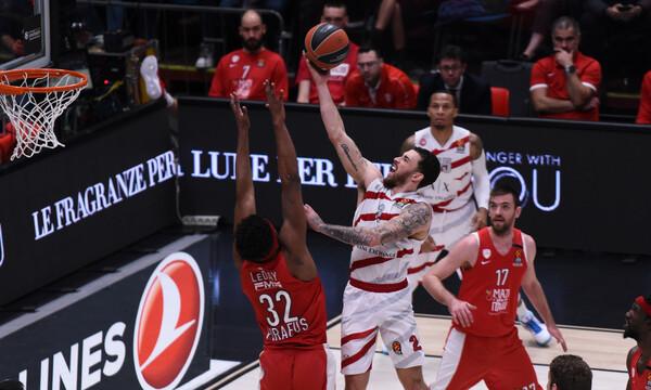 Μάικ Τζέιμς: «Αν ο Ολυμπιακός υποβιβαστεί, θα παίζει στη Euroleague;» (photo)