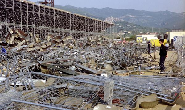 Σαν σήμερα: Η τραγωδία στο Μπαστιά-Μαρσέιγ (videos)