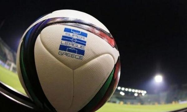 Live Chat τα ματς της 30ής αγωνιστικής της Super League