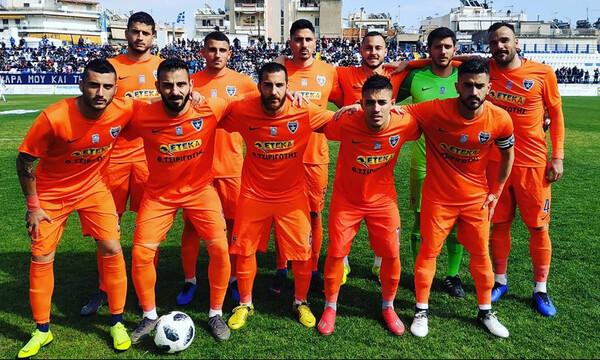 Γ' Εθνική: Προβάδισμα Ιωνικού για Football League