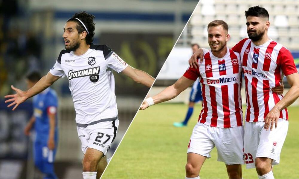 ΟΦΗ – Πλατανιάς: Η… μάχη της Κρήτης για μια θέση στη Super League