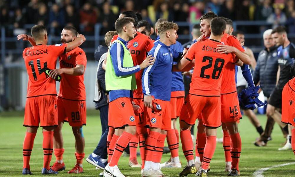 Αστέρας Τρίπολης – Πανιώνιος 3-0: Τα highlights του αγώνα (video)