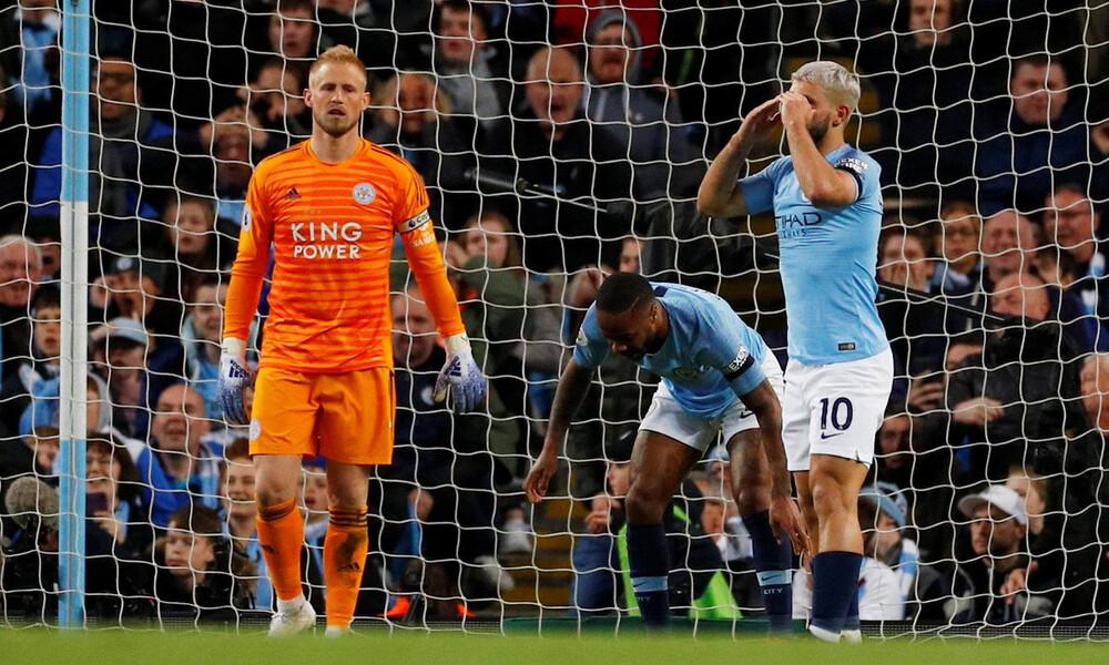 Premier League: Η βαθμολογία και η τελευταία αγωνιστική (photos)