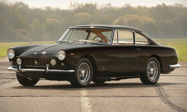 Ferrari 250 GTE ή αλλιώς... All time classic