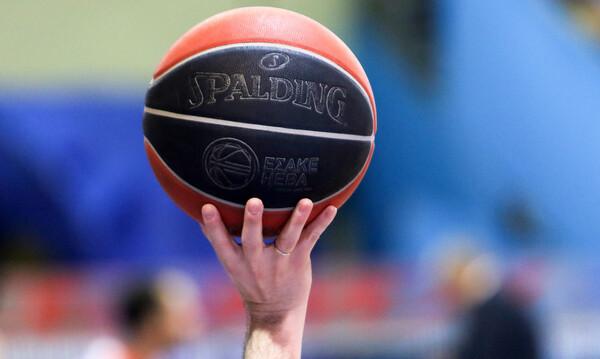 Ελληνικό μπάσκετ ώρα μηδέν: Live όλες οι εξελίξεις