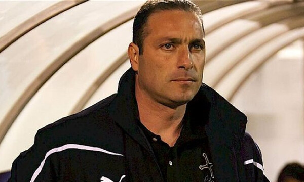 «Μαύρη» νίκη στη Ρόδο - «Έσβησε» στην εξέδρα ο πατέρας του προπονητή του Διαγόρα