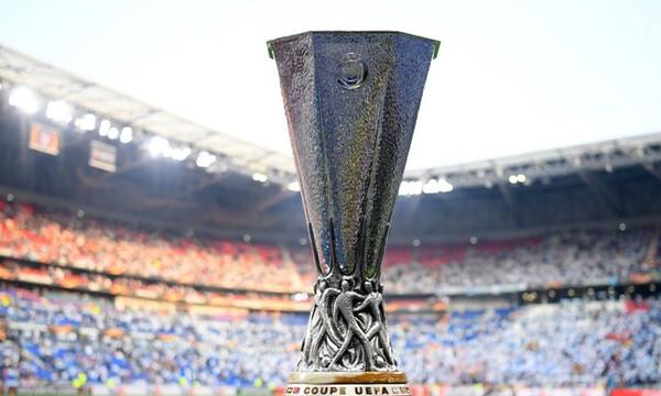 Europa League: Σφραγίζουν τον «εμφύλιο» Άρσεναλ και Τσέλσι