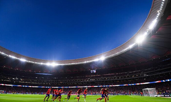 Τελικός Champions League: Εξωφρενικές οι τιμές των εισιτηρίων (photo)