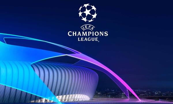 Champions League: Για 2η φορά στην Ιστορία προκρίθηκαν στον τελικό με ανατροπή και οι δύο ομάδες