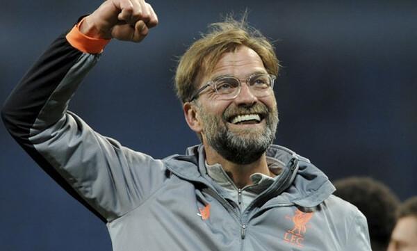 Europa League: «Βέλη» Κλοπ για τον τελικό στο Μπακού