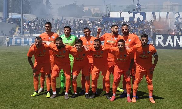 Γ' Εθνική: Πανηγυρικά στη Football League ο Ιωνικός!