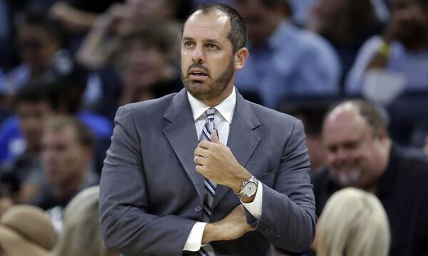 NBA: Ανακοίνωσαν προπονητή οι Λέικερς