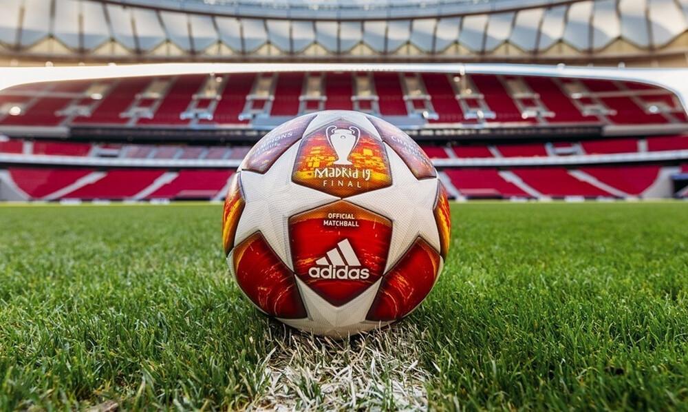 Champions League: Η μπάλα της νέας σεζόν (photos)