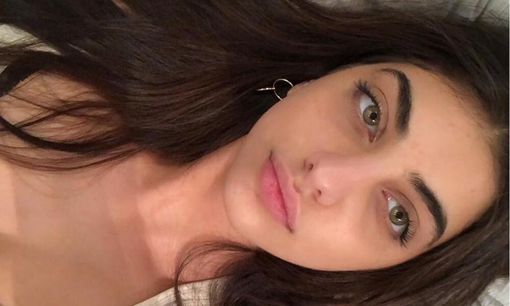 Η Ειρήνη Καζαριάν είναι σέξι στο Instagram και το... δείχνει!