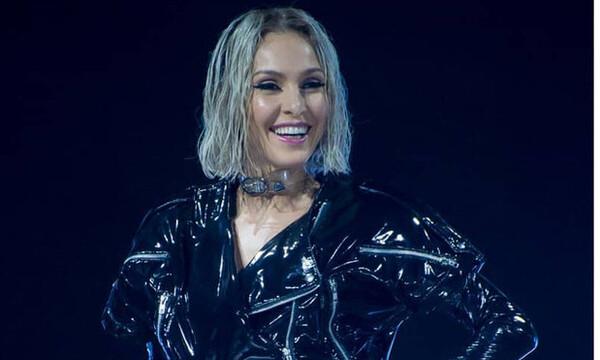 Eurovision: Η «καυτή» φωτογραφία της Τάμτα πριν τον ημιτελικό!