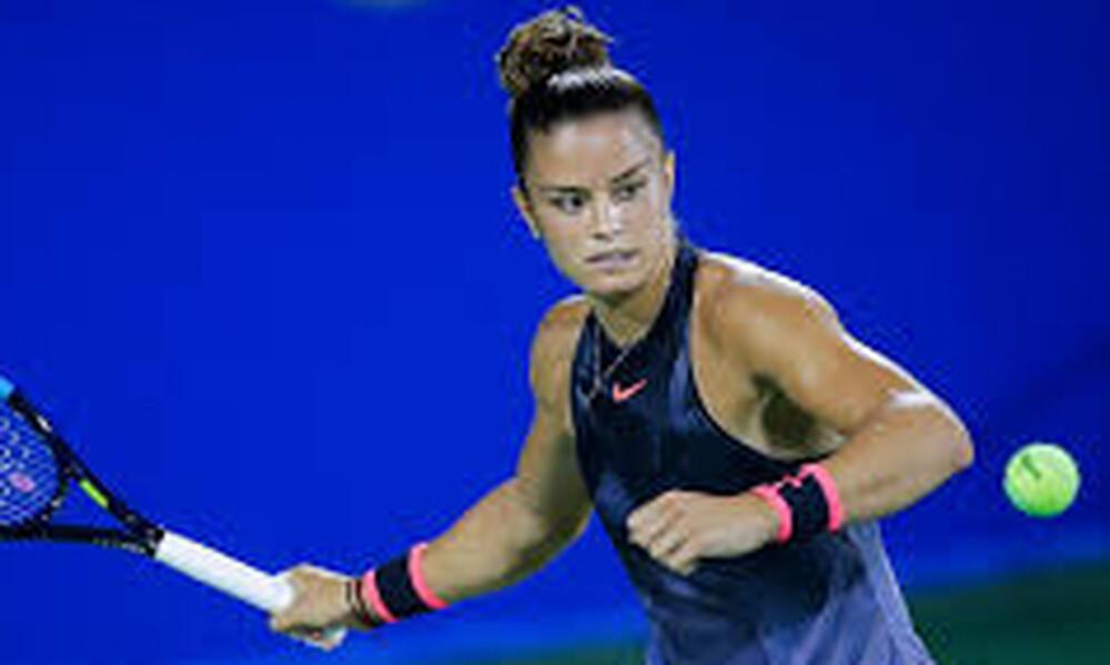 Σάκκαρη στο WTA Insider: «Ήξερα ότι θα συμβούν καλά πράγματα στο Ραμπάτ, λόγω ενός πουλιού»!