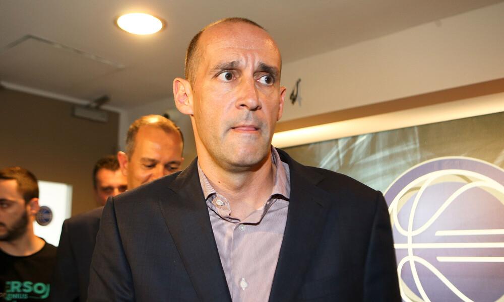 Αγγελόπουλος: «Αγνοούν ότι εκκρεμούν δικαστικές αποφάσεις»