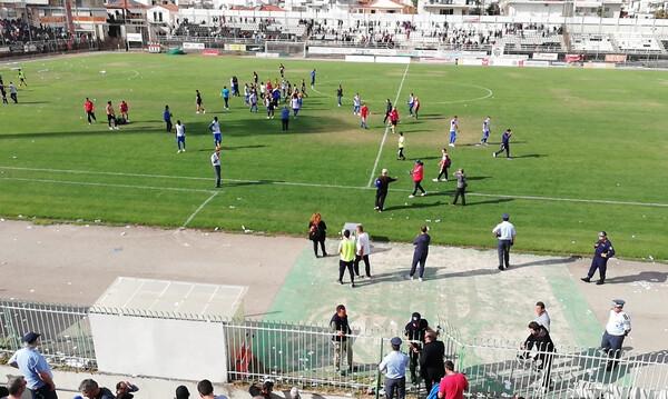 Στη Football League ο Διαγόρας με παλικαρίσια πρόκριση στην Καλαμάτα! (video+photos)