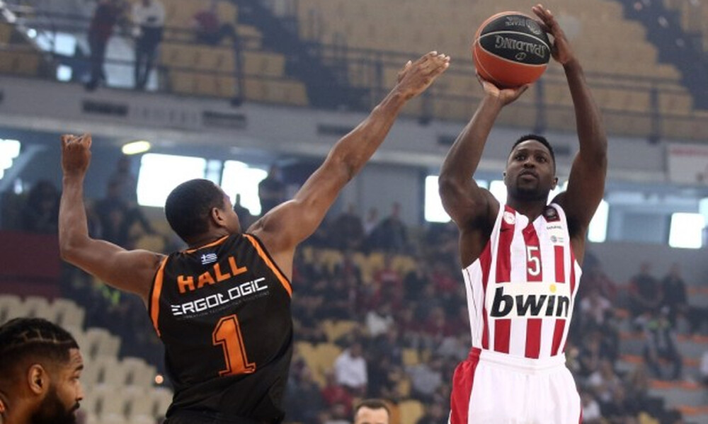 Basket League: Κανονικά τα playoffs, παράταση για Ολυμπιακό στο ΑΣΕΑΔ