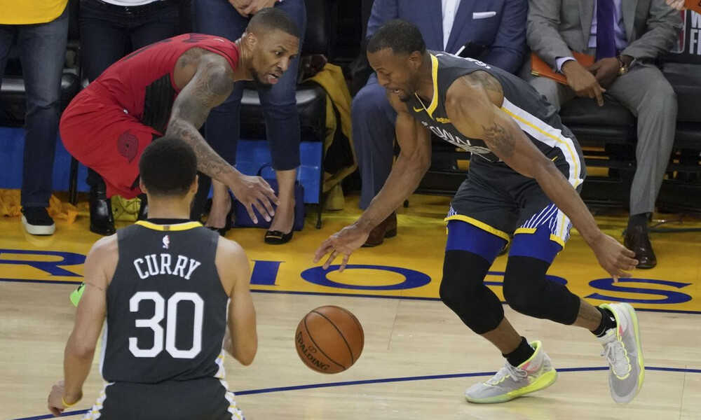 NBA: «Κλέφτης» Ιγκουντάλα στο Top-5 (video)