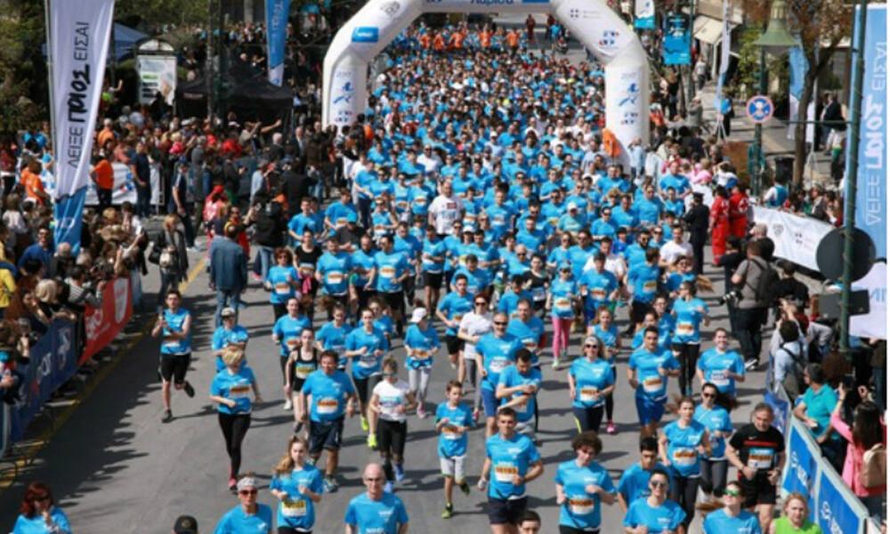 Run Greece: Χιλιάδες δρομείς την Κυριακή στους δρόμους των Ιωαννίνων για τον 4ο αγώνα της σειράς