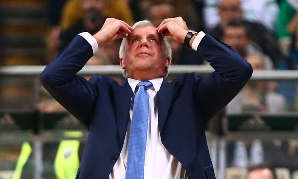 Ομπράντοβιτς: «Πιστεύετε ότι δεν δουλέψαμε για τον Λάρκιν; Ελάτε τώρα…»