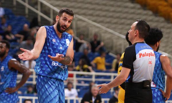 Χολαργός: Δύσκολα στον δεύτερο αγώνα με ΑΕΚ ο Γιάνκοβιτς