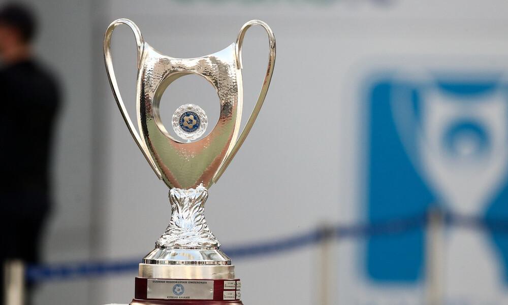 Οι φετινοί Κυπελλούχοι ΕΠΣ και τα σενάρια για Κύπελλο Ελλάδας της νέας χρονιάς