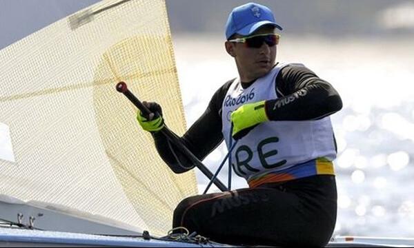 Μιτάκης: «Έχω βάλει πλώρη για τους Ολυμπιακούς Αγώνες»