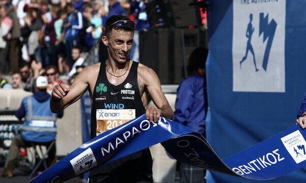 Στίβος: 5η θέση και ατομικό ρεκόρ ο Γκελαούζος στην Τσεχία!