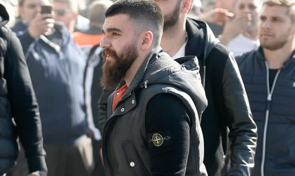 ΠΑΟΚ: Το ξέκοψε για Ιτουράσπε ο Σαββίδης (photo)