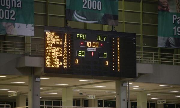 Άμεσος ο υποβιβασμός για Ολυμπιακό, σε εγρήγορση για την τήρηση των νόμων ο Παναθηναϊκός