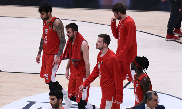 Γι' αυτούς τους λόγους δεν θέλουν τον Ολυμπιακό στην Αδριατική Λίγκα!